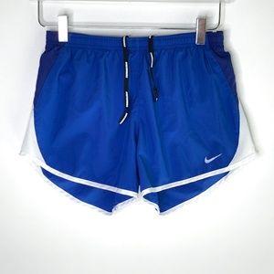 [Nike] Blue 10K running shorts #Z19